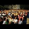 Il pubblico di Villa Fiorentino